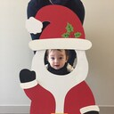Pictures with Santa 2020 photo album thumbnail 8