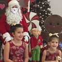Pictures with Santa 2020 photo album thumbnail 10