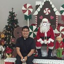Pictures with Santa 2020 photo album thumbnail 11